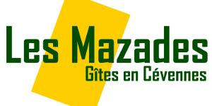 Les Mazades : gîtes de France en Cévennes – Vallée de la Cèze